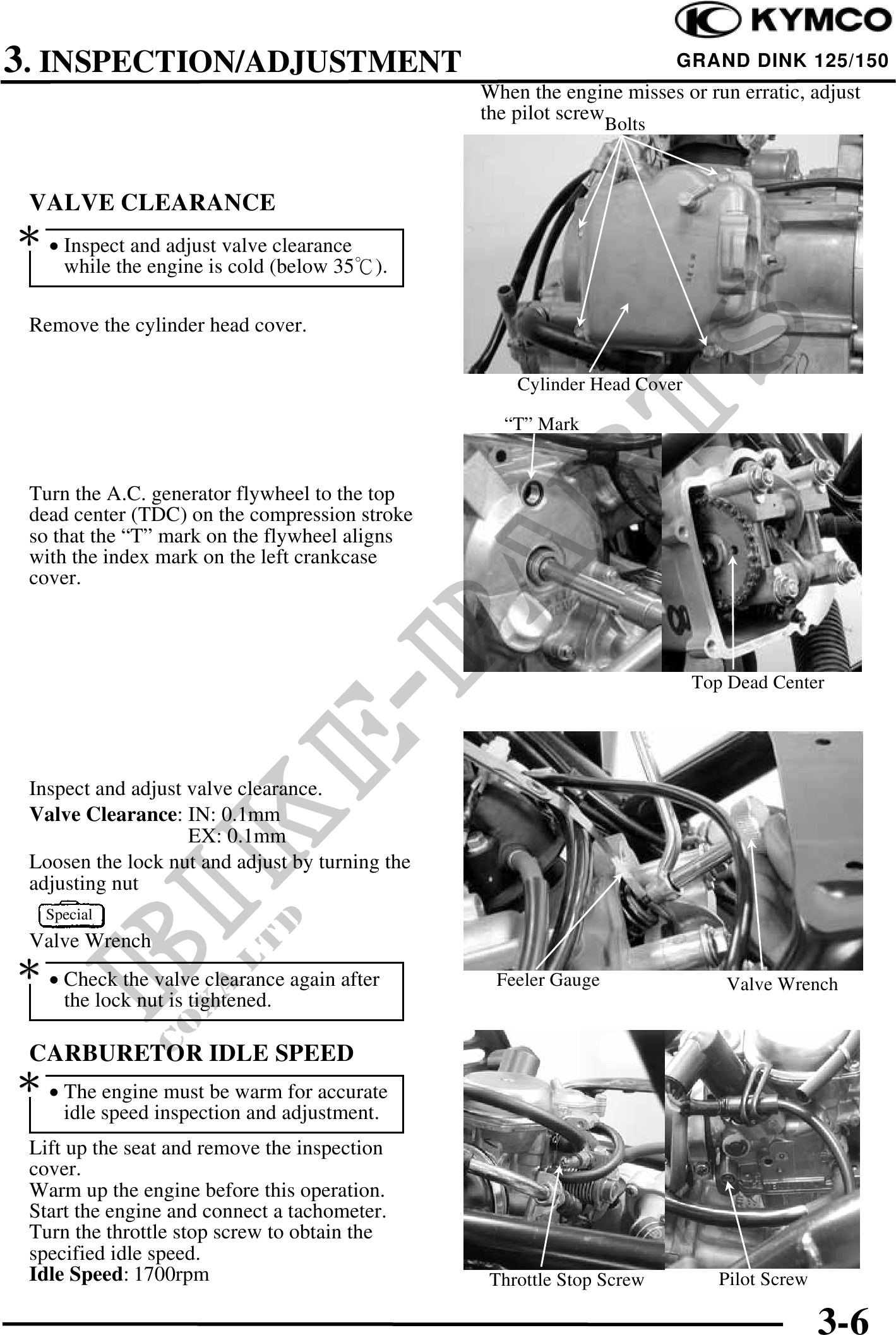 grand dink 125 mmc 2 Manual-de-taller : Pagina 47